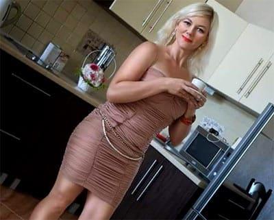 Cherche une femme de 50 ans